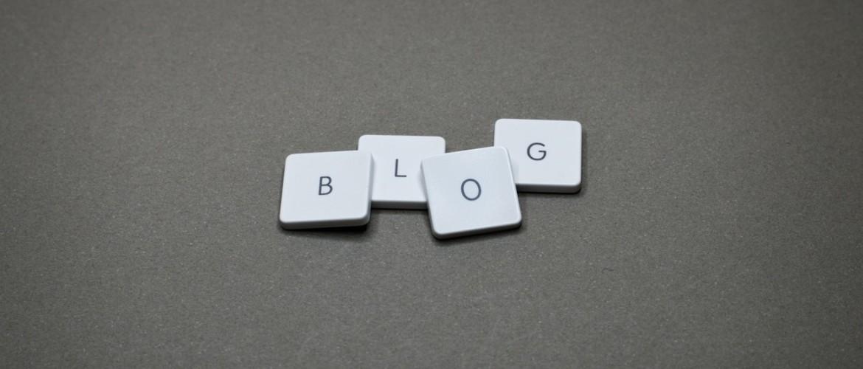 Waarom je meer klanten binnenhaalt als je een blog hebt