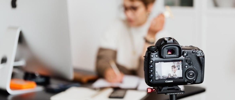 Blogs of vlogs - wat werkt beter?
