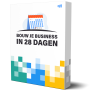 Bouw je business in 28 dagen - Software
