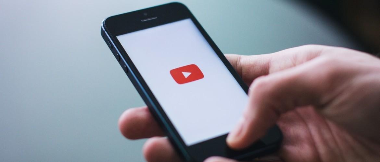 Eindscherm en annotaties toevoegen bij YouTube video's