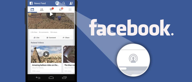 Hoe geef je een goede Facebook Live?