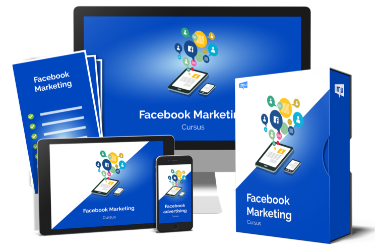 Facebook marketing cursus