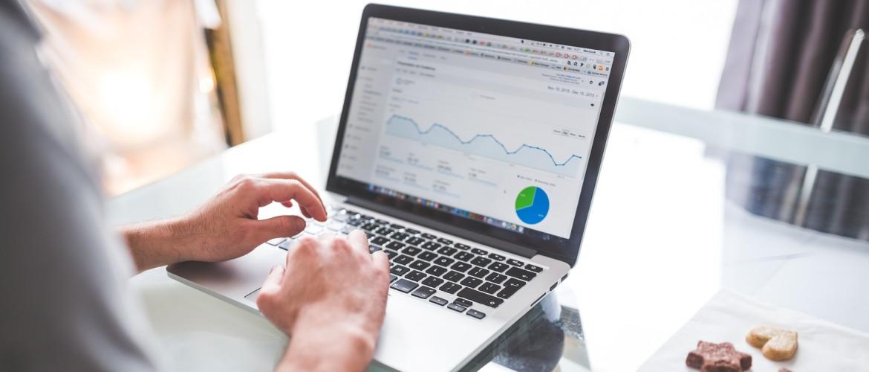 Korte introductie Google Analytics