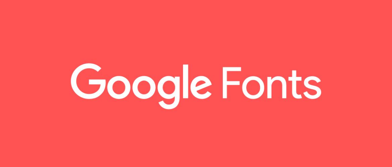 Google Fonts toevoegen aan je WordPress website (1)