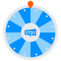 IMU Wheel of fortune