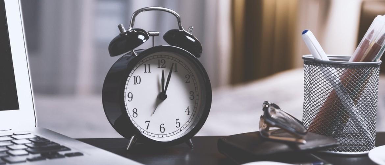 Lifehacks die jou een boel tijd besparen als online ondernemer