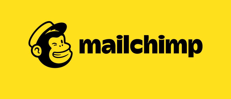 Weggevers versturen via Mailchimp