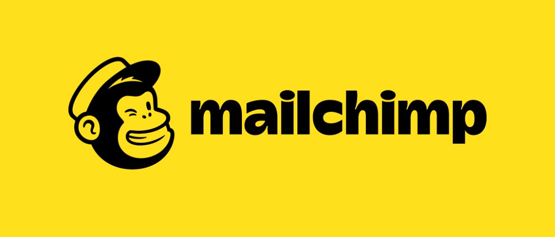 Bezoekers doorverwijzen naar een pagina na aanmelding bij Mailchimp