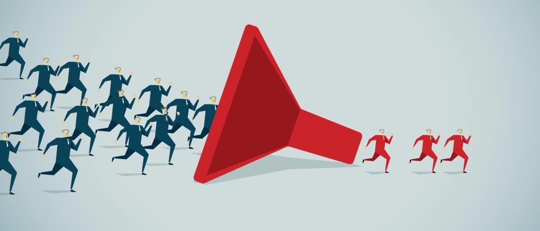 Hoe maak je een marketing funnel?