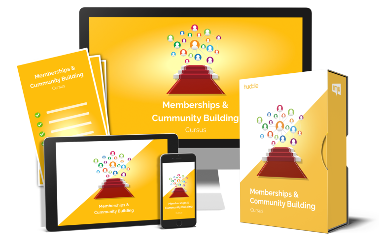 Community Building Cursus