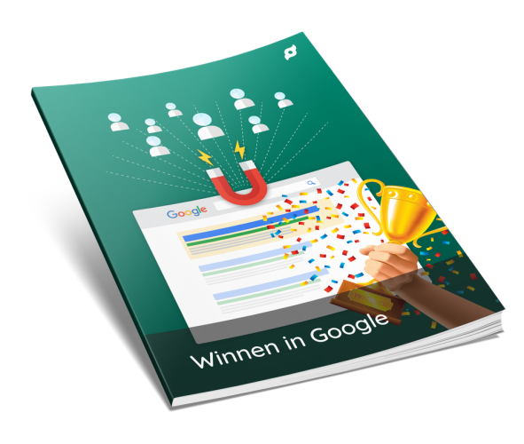 Zoekmachine optimalisatie e-book