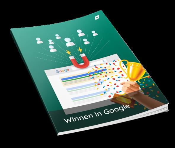 Zoekmachine optimalisatie / SEO e-book