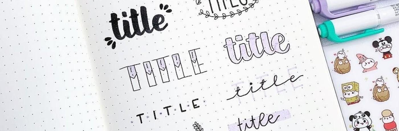 Wat is een title attributes?