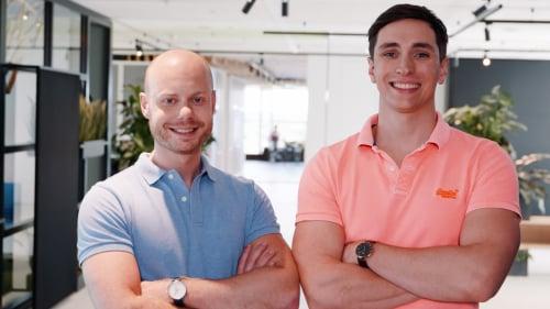 Tonny Loorbach & Martijn van Tongeren