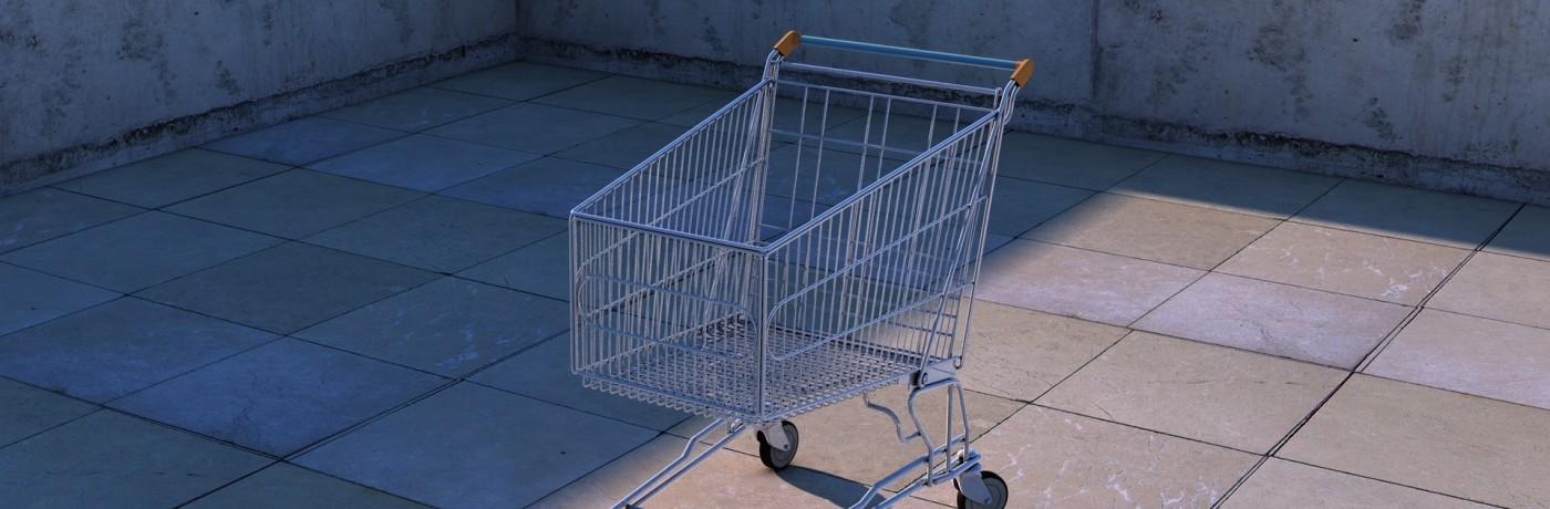 Verlaten winkelwagen opvolgen (abandoned cart)