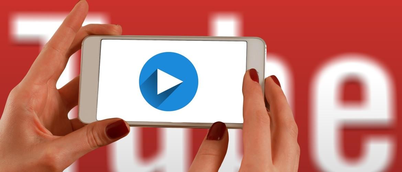 Beginfoto instellen bij YouTube en Vimeo