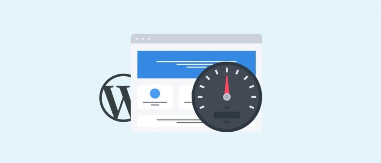 Snelheid / laadtijd van je Wordpress website verbeteren?