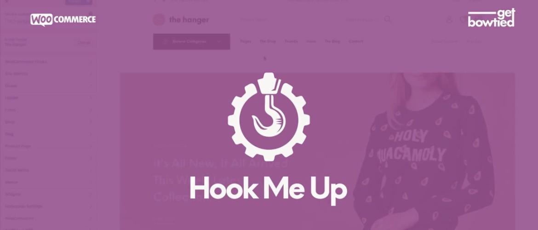 WooCommerce plugin tip: HookMeUp