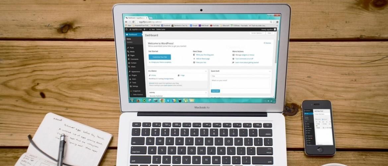 Hoe je het WordPress dashboard kunt aanpassen