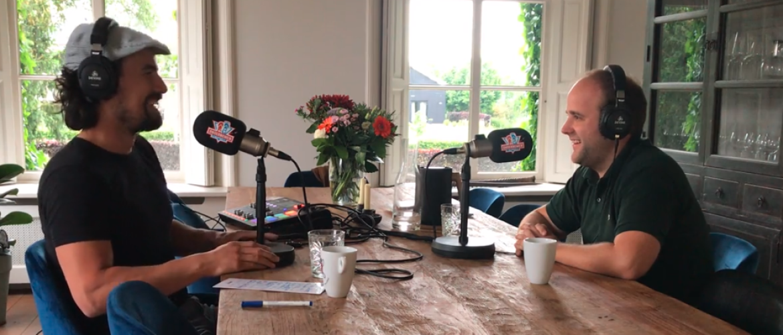 E-commerce onderneming uitbouwen tot grote speler in Europa (Interview met Laurens Ultee)