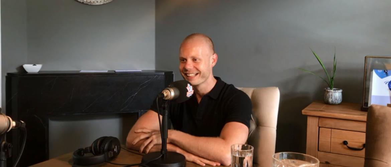 Ondernemen, inspireren en investeren (Interview met Tonny Loorbach)