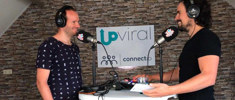 Internationaal ondernemen met een virtueel team (Interview met Wilco de Kreij)
