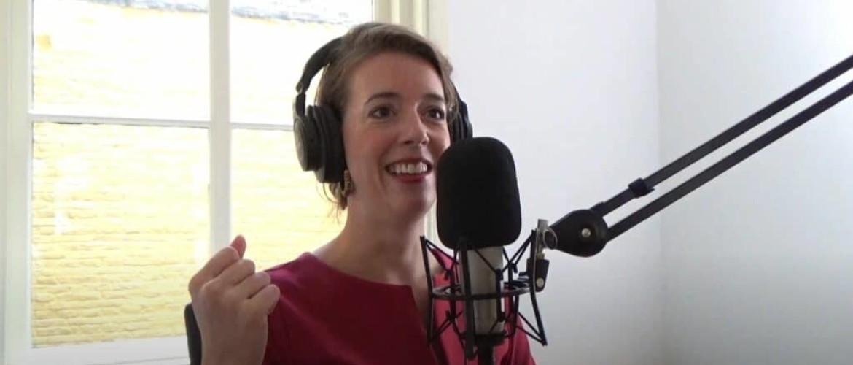 Optimaliseren van je salesproces (interview met Karen van Riel)