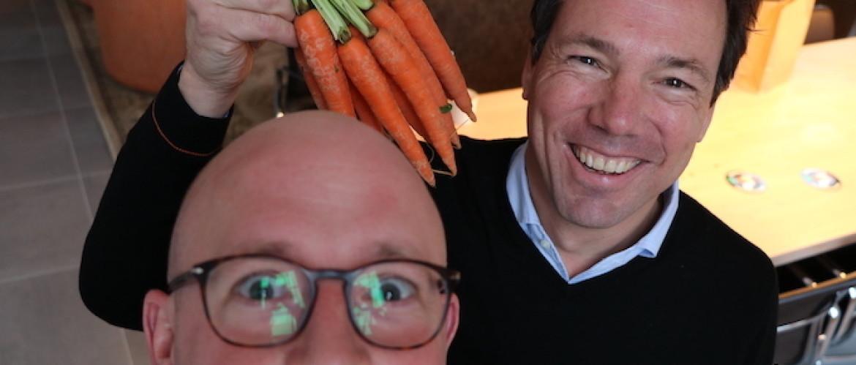 Het belang van een goed netwerk (interview met Lex Beins)