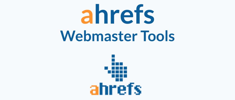 Ahrefs Webmaster Tools: een indrukwekkende en gratis nieuwe SEO tool