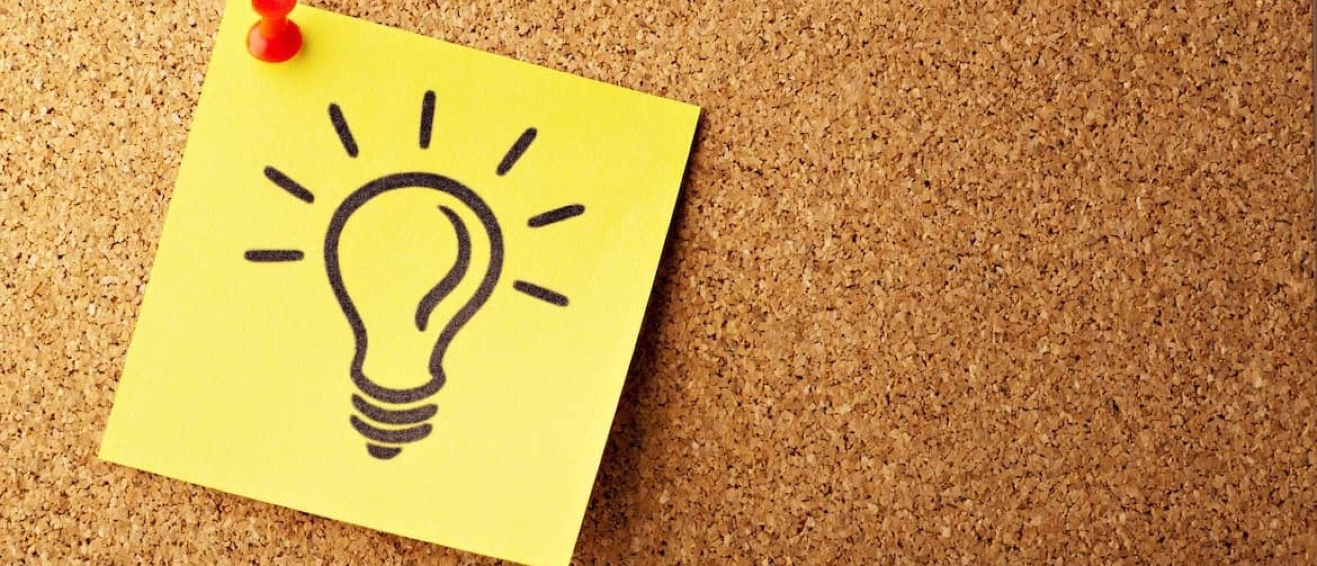 E-mailmarketing, hoe kom je aan inspiratie voor je mails?