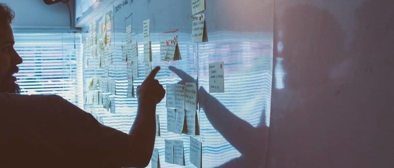 Structureel bouwen of tijdelijke acties, welke marketingstrategie kies jij?