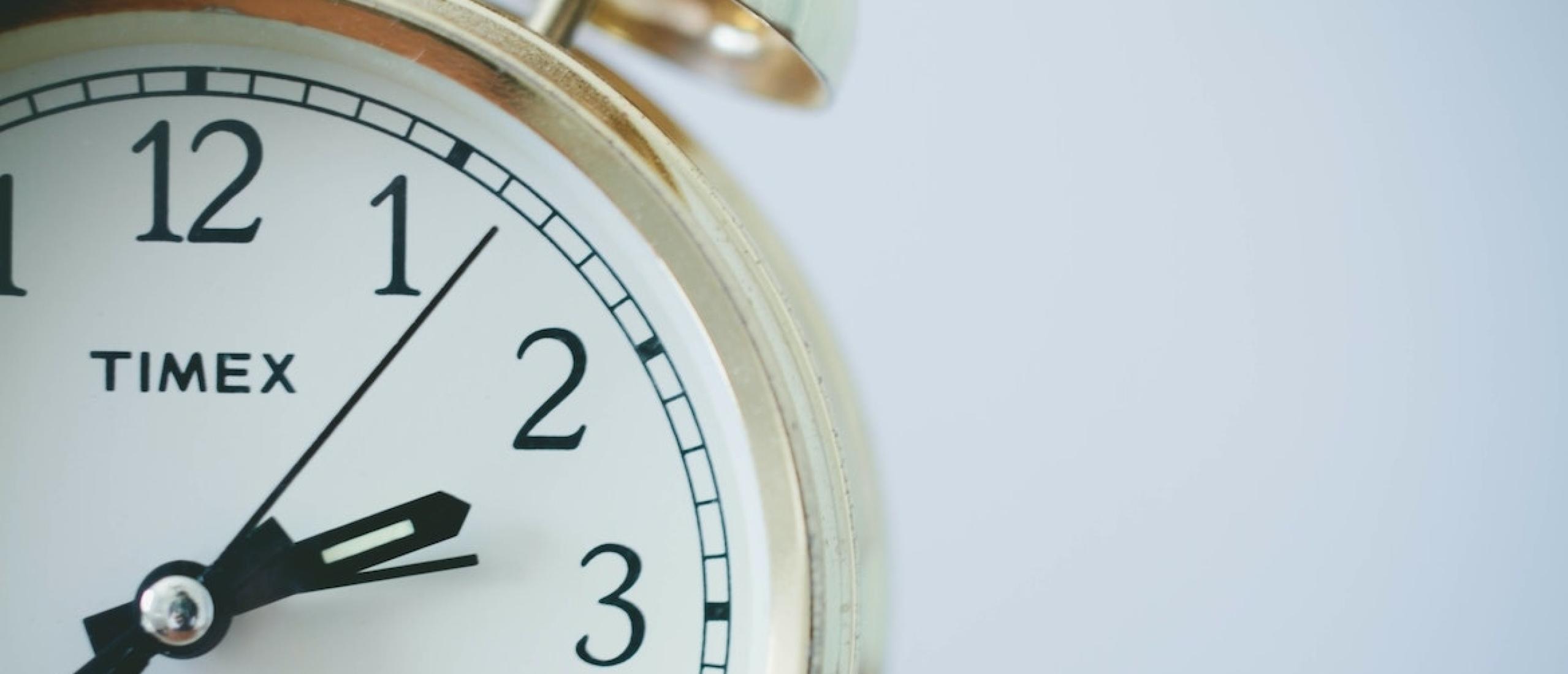 Waarom jij kansen laat liggen als je niet met sales deadlines werkt