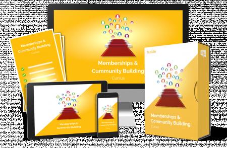 Community Building Cursus