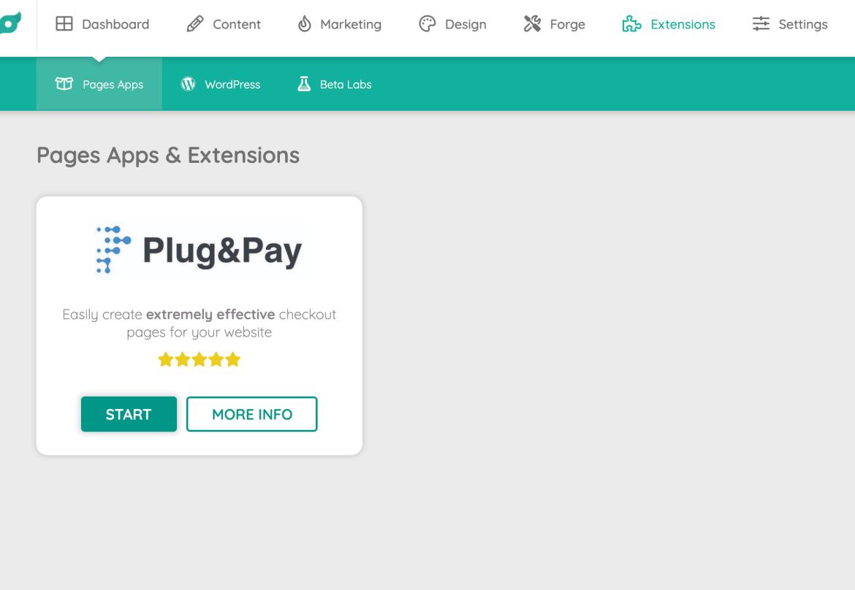 Phoenix website review extensies