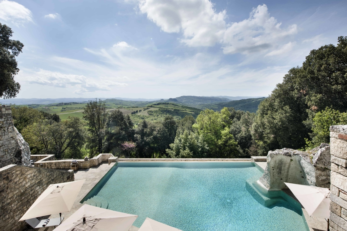 Luxe reis Toscane - Indyque Travel
