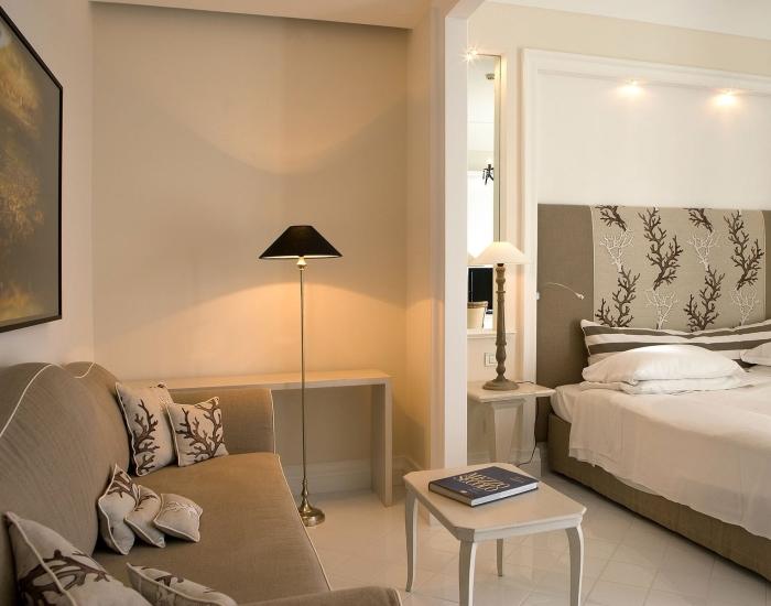 Deluxe Room Bellevue Syrene, Sorrento