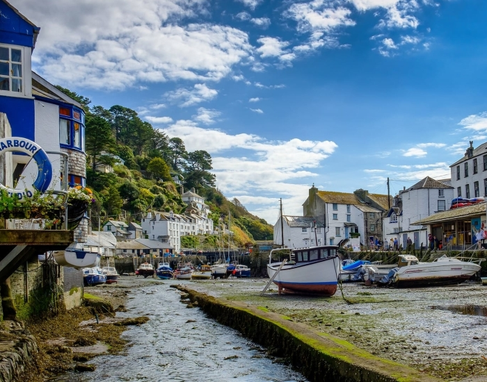 Cornwall haven