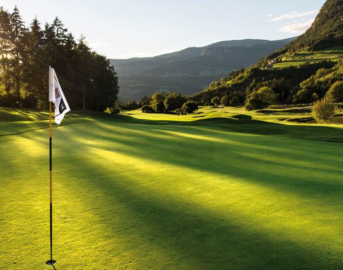 Luxe golfreis Dolomieten - Indyque Travel
