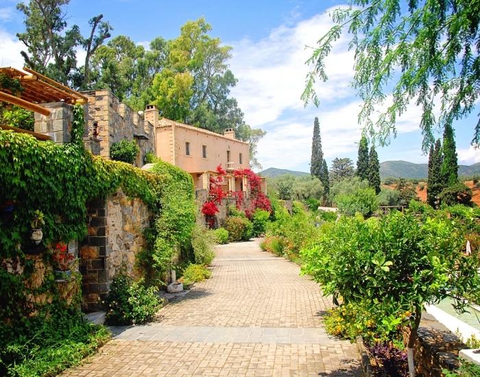 Luxe reis Griekenland - Indyque Travel