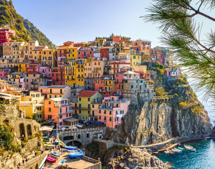 Luxe reis Italië - Indyque Travel