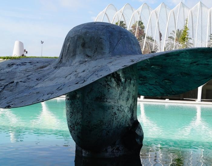Kunst in Valencia