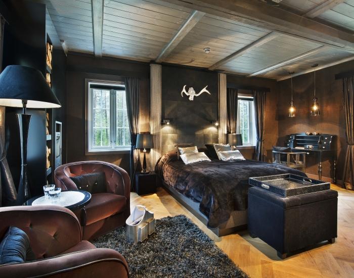 London Suite Herangtunet, Noorwegen