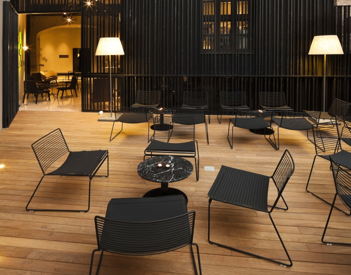 Lounge Hotel Caro, Valencia