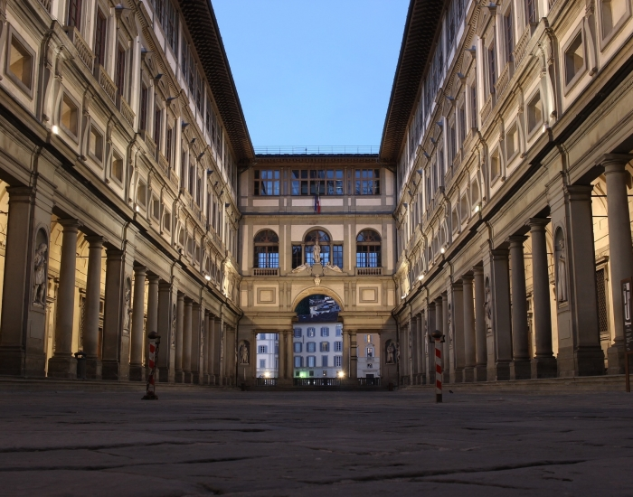 Luxe citytrip Florence