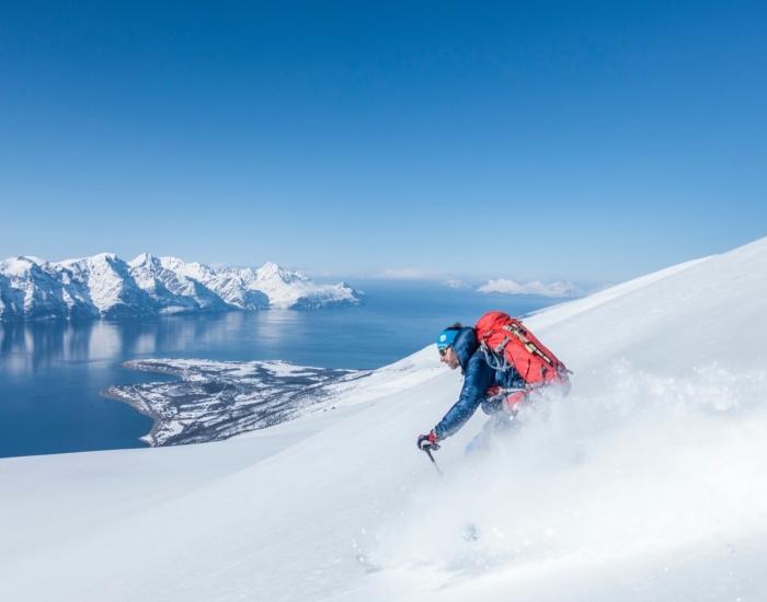 Luxe skireis Noorwegen - Indyque Travel