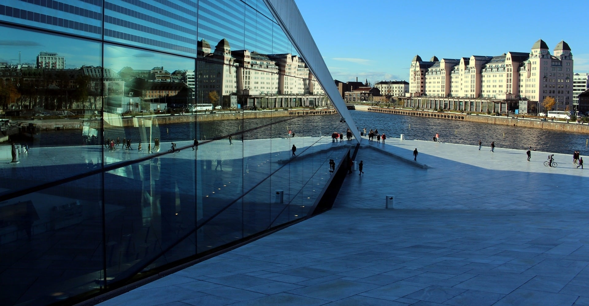 Luxe reis Oslo - Indyque Travel
