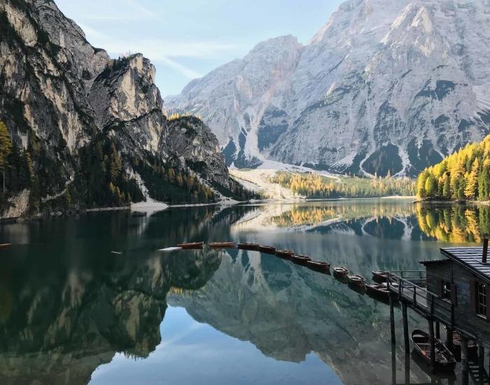 Luxe reis Dolomieten - Indyque Travel