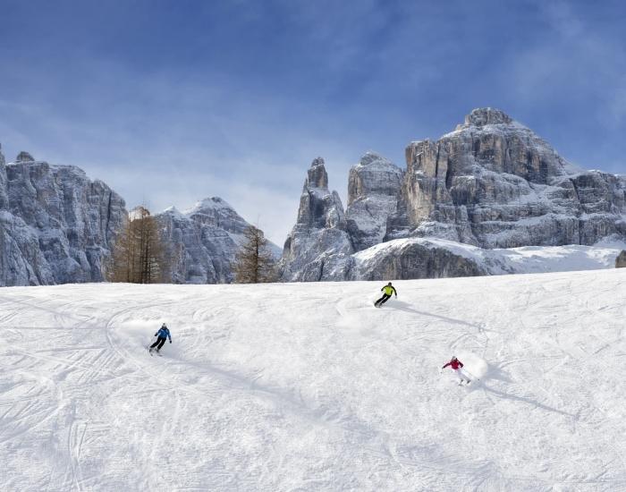 Luxe wintersport Dolomieten - Indyque Travel © Rosa Alpina