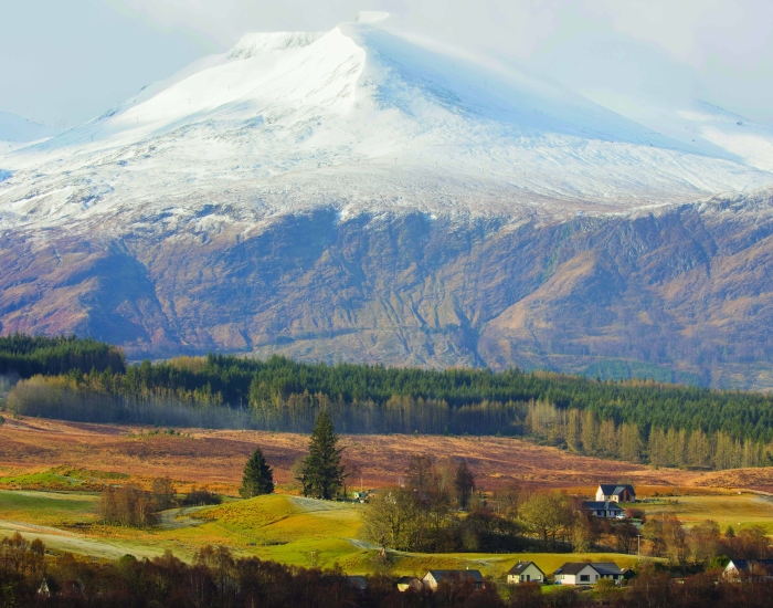 luxe treinreis Schotland, Royal Scotsman