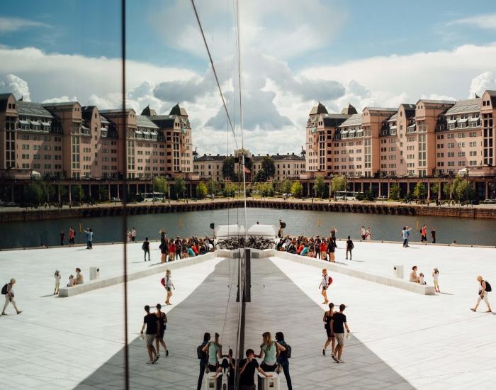 Stedentrip Oslo, Noorwegen